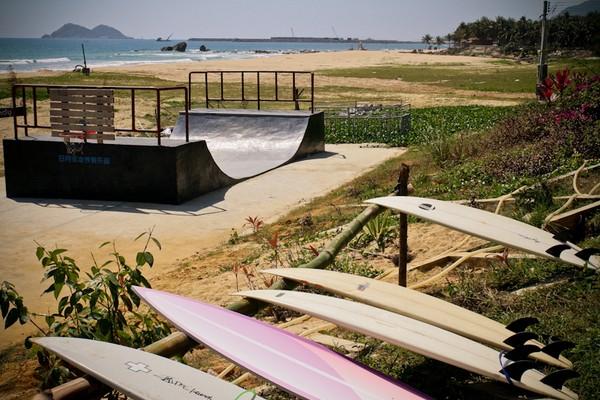 surftrip surfcamp chine
